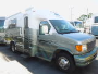 Used 2006 Coach House Platinum 231-XL Class B For Sale