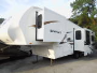 Used 2010 Heartland Sundance 2800-RLS Fifth Wheel For Sale