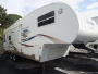 Used 2006 Keystone Copper Canyon 276 RLS Fifth Wheel For Sale