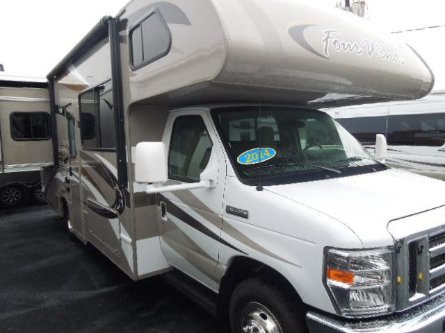 Buy a New THOR MOTOR COACH Four Winds in Cocoa, FL.
