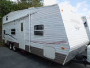 Used 2008 Adventure Mfg Timberland 27-SKYLE Travel Trailer For Sale