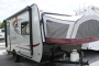 New 2014 Starcraft LAUNCH 16RB Hybrid Travel Trailer For Sale