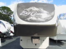 Used 2013 Heartland Big Country 3596E Fifth Wheel For Sale