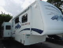 Used 2005 Keystone Mountaineer M-329RLS Fifth Wheel For Sale