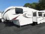 Used 2011 Dutchmen Denali 262RLX Fifth Wheel For Sale