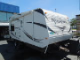 Used 2013 Dutchmen Razor 1950 Travel Trailer Toyhauler For Sale