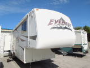 Used 2005 Keystone Everest 334L Fifth Wheel For Sale
