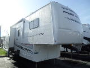 Used 2008 Gulfstream Endura Max M-38 Fifth Wheel Toyhauler For Sale