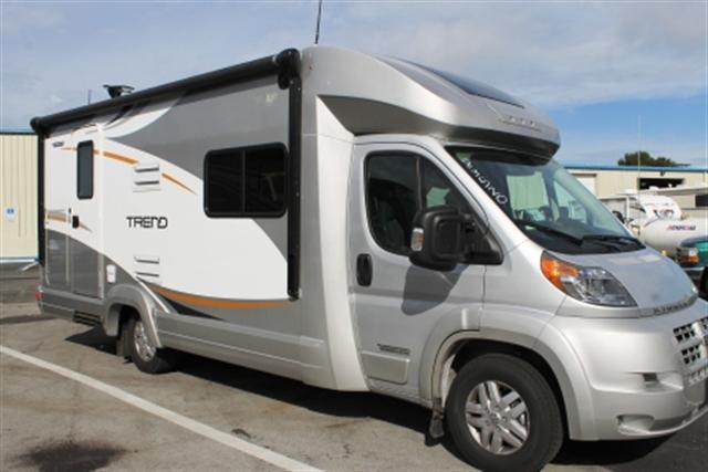 Buy a New Winnebago TREND in Cocoa, FL.