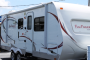 Used 2013 Shadow Cruiser Fun Finder 214WSD Travel Trailer For Sale