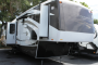 Used 2011 Carriage Carri-lite 36XTRM5 Fifth Wheel For Sale