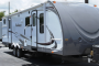 Used 2013 Shadow Cruiser RADIANCE 31 DSBH Travel Trailer For Sale