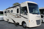 New 2015 Winnebago Vista 31KE Class A - Gas For Sale