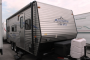 Used 2009 Coachmen Adrenaline 210-MPH Travel Trailer For Sale