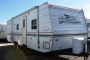 Used 2000 Fleetwood Wilderness 31G Travel Trailer For Sale