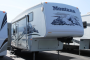Used 2005 Keystone Montana 2950RK Fifth Wheel For Sale