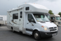 Used 2008 Winnebago View 24-H Class C For Sale
