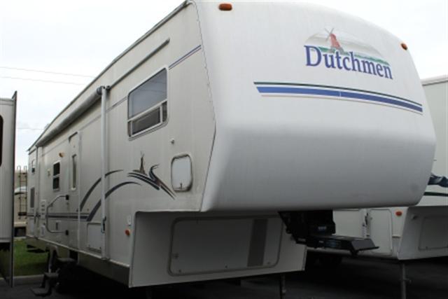 2003 Dutchmen Classic