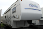 Used 2003 Dutchmen Classic 35BH Fifth Wheel For Sale