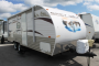 Used 2011 Forest River Grey Wolf 18RB Travel Trailer For Sale