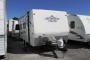 Used 2008 Coachmen Blast 170MPH Travel Trailer Toyhauler For Sale