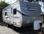 Used 2012 Crossroads Zinger 25-SB Travel Trailer For Sale