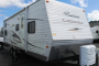 Used 2011 Coachmen Catalina 27BHS Travel Trailer For Sale