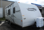 Used 2008 Keystone RV Passport 195RB Travel Trailer For Sale