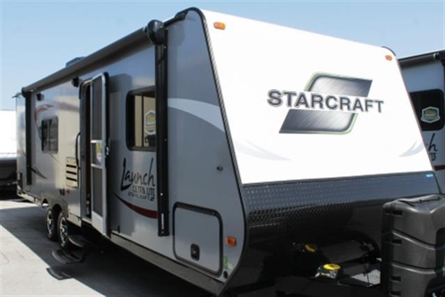 2016 Starcraft LAUNCH