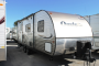Used 2012 Shasta Oasis 255RBS Travel Trailer For Sale