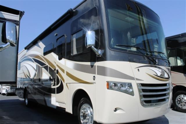 New 2015 THOR MOTOR COACH MIRAMAR 33.5 Class A - Gas For Sale