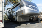Used 2008 Newmar Kountry Aire 37KSCS Fifth Wheel For Sale