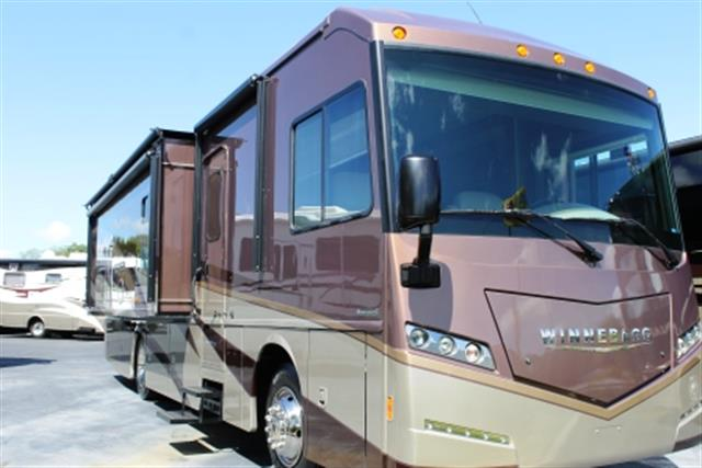 New 2016 Winnebago FORZA 34T Class A - Diesel For Sale