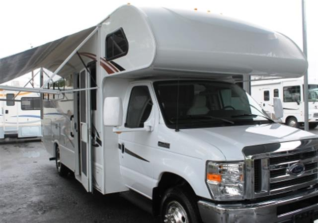 Used 2011 Thor Four Winds 25C Class C For Sale