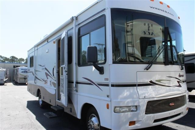 Used 2006 Winnebago Sightseer 30B Class A - Gas For Sale