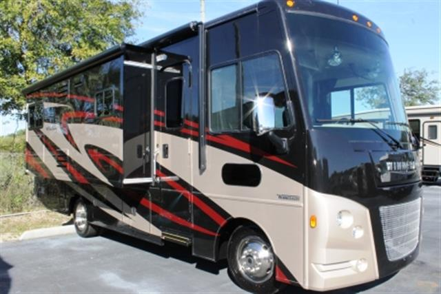 New 2016 Winnebago VISTA LX 27N Class A - Gas For Sale