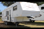 Used 2000 Jayco Eagle 263 Fifth Wheel For Sale