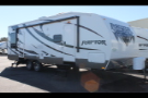 New 2014 Keystone Raptor 27FS Travel Trailer Toyhauler For Sale