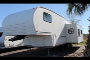 Used 2003 Rockwood Rv Rockwood 8281SS Fifth Wheel For Sale