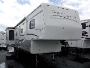 Used 2003 Travel Supreme Travel Supreme RLTSO Fifth Wheel For Sale