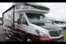 New 2014 Itasca Navion 24J Class C For Sale