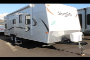 Used 2012 K-Z SPORTMEN SHOWSTOP 242 Travel Trailer For Sale