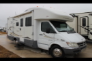 Used 2007 Winnebago View 23B Class C For Sale