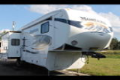 Used 2011 Keystone Montana M-3455 SA Fifth Wheel For Sale
