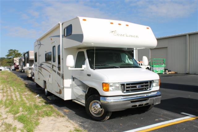 Buy a Used Coachmen Freelander in Ocala, FL.