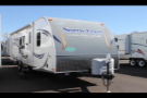 Used 2013 Heartland North Trail 26 CALIBER Travel Trailer For Sale
