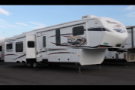 Used 2013 Keystone Montana 3625RE Fifth Wheel For Sale