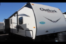 New 2014 Keystone OUTBACK TERRAIN 332TRS Travel Trailer For Sale