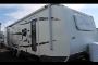 Used 2010 Forest River Wildwood M-262FLS Travel Trailer For Sale