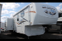 Used 2009 Heartland Big Country M3250TS Fifth Wheel For Sale